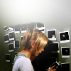 sweet baby jesus: buffy} picturewall