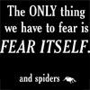 mrwubbles (aka Yuma): Snorg Spiders