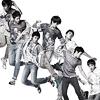 거울 ★: SJ / SiHanHae ♥