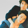 little miss prim and proper: ohmiya: we tilt in the same direction