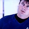 "Leonard ""Bones"" McCoy: Confusion"