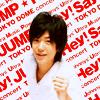 リヤン ♥: yuto ;; fight on!
