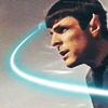 Ridiculously Fanatic: str spock by sinistrata