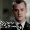 GA // Prince Charming.