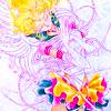 ♥Angeline: Ele. Sailor Moon