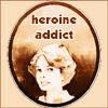 trixie heroine orange