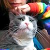 Hayley & Padme (Rainbows)