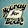 Stumbleine: Random → Hooray for books