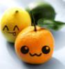 orange cutie pie