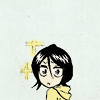 never give up!  ৵  never surrender!: (bleach) rukia AWE! *starry eyes*