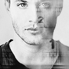 spn - i like to stare at dean a lot :)
