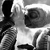 E.T & Gertie