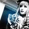 Riri: ♪ Mana - blue doll