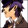 Shirogane Naoto (白鐘 直斗): I am complete; invincible.