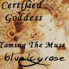 Nicole: I'm a TTM goddess!