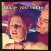 Nicole: Spuffy - Make you come