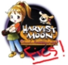 Harvest Moon Fics