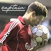 stevie: o captain our captain