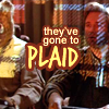 Toni D: [Spaceballs] Gone To Plaid