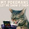 Pokemon - Show you them