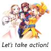SoA - Taking Action