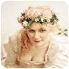 Lillian: marie antoinette → roses