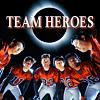 Heroes Superbowl Team Heroes