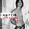 Miho: hottie with a body