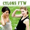 BSG: Cylons FTW