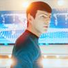 Samantha: Spock