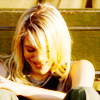 Kara Laughing