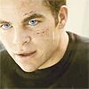 Star Trek (2009), Captain Kirk