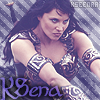 KSena: Me Xena by velociraptorx@piinkcupcake