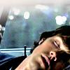 sothereyougo: Sleeping!Sam Impala