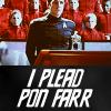 Star Trek- Spock- Pon Farr