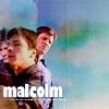 Juliet: Firefly - Malcolm