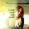 SFU - Open Eyes