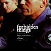 SG1 - Sam/Jack Forbidden