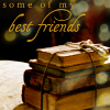 books as best friends