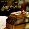books as best friends
