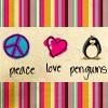 Hutson: peace