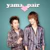 Yama Pair - Hearts [Furo]