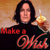 selannia: Potter Snape Birthday