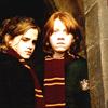 ron & hermione :)
