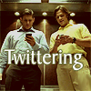 Banana Cave: Supernatural: Twittering