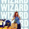 Gaiden Tanreall Dalisar: Donna Wizard / Doctor Who