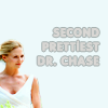Mae Vaughan: cameron: second prettiest dr. chase