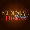 The Designs of Midenian Scholar