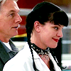 The Hysterical Hystorian: NCIS
