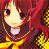 Rise Kujikawa: expectant ☆ wanna make you move